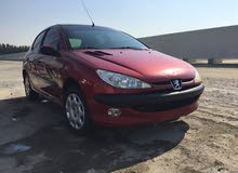 2007 Used Peugeot 206 for sale