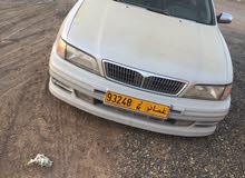 1999 Used Maxima with Manual transmission is available for sale