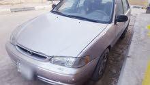 Toyota Corolla in Basra