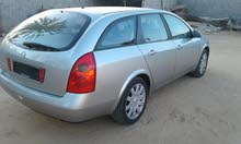 Best price! Nissan Primera 2008 for sale