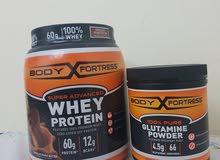 Whey protein 900G