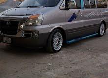 Hyundai H-1 Starex 2004 - Used