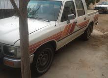 سيارة تويوتا93