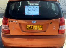 Kia picanto automatic car very clean family use car for sale