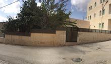 بيت مستقل للبيع  مادبا مقابل دائرة المخابرات