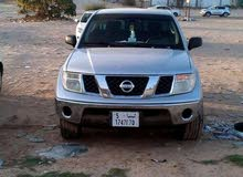 Used condition Nissan Frontier 2006 with 90,000 - 99,999 km mileage
