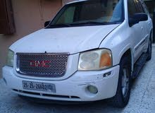 Automatic GMC 2003 for sale - Used - Tripoli city