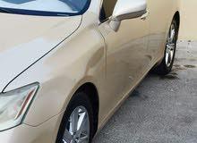 Available for sale! 1 - 9,999 km mileage Lexus ES 2008