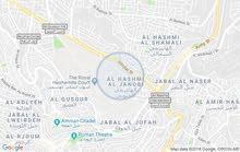 apartment for rent in AmmanAl Hashmi Al Janobi