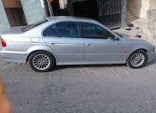 Automatic Used BMW 525