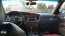 استمارة بيع دوج تشارجر موديل 2012 ملاحظة السياره للبيع أو البدل بما يناسب