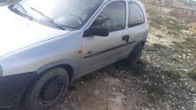 Available for sale! 90,000 - 99,999 km mileage Opel Corsa 1997