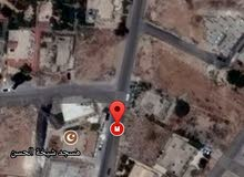 ارض 500 م جريبا حوض ام جيعة تصلح اسكان مقابل مسجد بجانب الخدمات بسعر مغري
