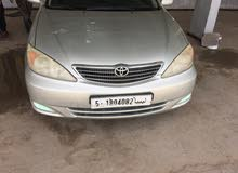 Camry 2005 - Used Manual transmission