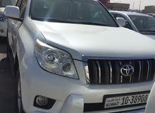 Toyota Prado 2008 - Khartoum