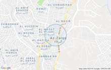 Second Floor  apartment for rent with 5 rooms - Zarqa city Hay Ma'soom