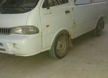 حافلة تجارية للنقل او للتسويق تحت الطلب