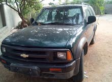 Used 1997 Blazer in Al-Khums