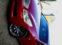 Gasoline Fuel/Power   Infiniti G35 2008