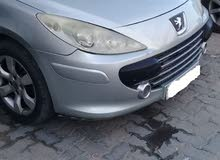For sale Peugeot 307 car in Ajman