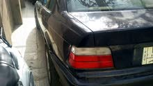بي ام دبليو 318 موديل 1993 للبيع او المراوس