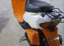 دراج هوندا للبيع او لبدل بلسيشن4