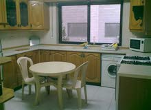Third Floor  apartment for rent with 3 rooms - Amman city Deir Ghbar