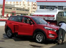 hyundai tucson 2016,  very good condition