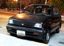 Manual Suzuki 2007 for sale - Used - Amman city