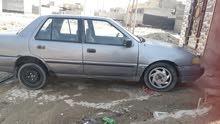 1994 Hyundai Excel for sale in Basra