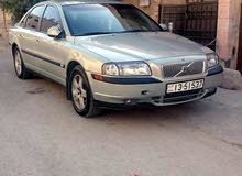 For sale Volvo S80 car in Zarqa