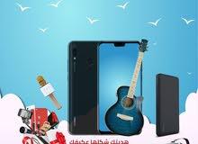 جهاز هواوي Y9 2019 عرض بأفضل سعر معا بكج هدية وكفالة الوكيل