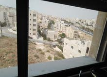 Daheit Al Rasheed neighborhood Amman city - 150 sqm apartment for rent