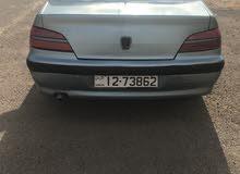 بيجو 406 موديل 2002