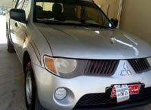 10,000 - 19,999 km Mitsubishi L200 2008 for sale