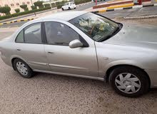 Automatic Silver Nissan 2008 for sale