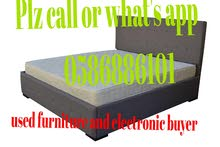 0586886101 used buyer furniture and electronic