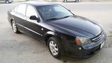 Gasoline Fuel/Power   Chevrolet Epica 2006