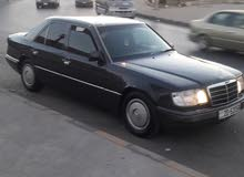1994 Mercedes Benz in Sahab