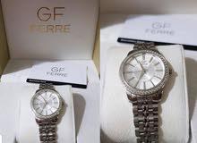 GF FERRE watch for sale