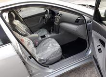 Toyota camry 2009 model gcc
