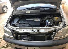 Available for sale! 140,000 - 149,999 km mileage Opel Zafira 2004