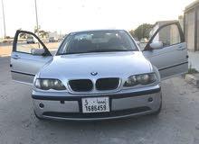 BMW 320i فئة ثالثة 2002