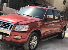 Automatic Ford Sport Truck Explorer 2008