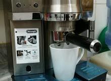 ماكينة قهوة إسبرسو ديلونجي - EC860.M للبيع