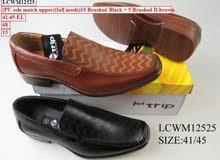 أحذية رجالية/البيع بالجمله فقط