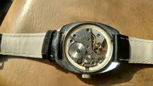 ساعة رجالية مانويل سوفييتية