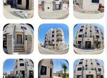 apartment Third Floor in Amman for sale - Airport Road - Nakheel Village