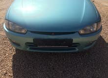Turquoise Mitsubishi Colt 1999 for sale