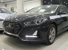 Best rental price for Hyundai Sonata 2019